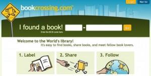 Book Crossing