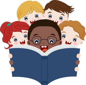 lectura escritura infancia: